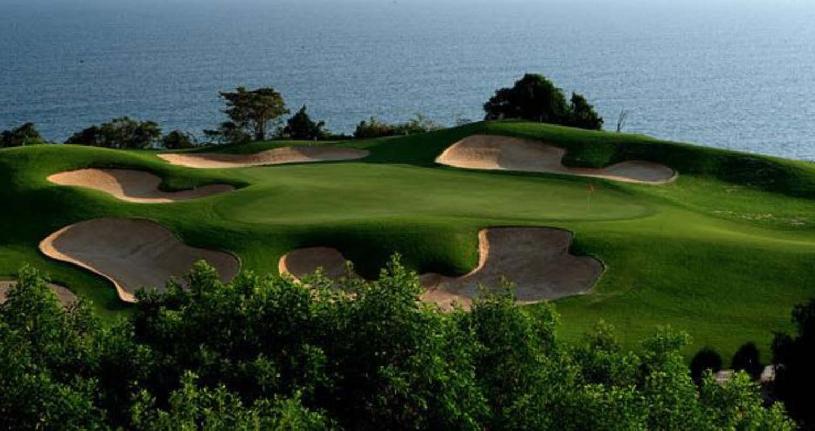 Vietnam Sealinks Golf Villas 3  - 13