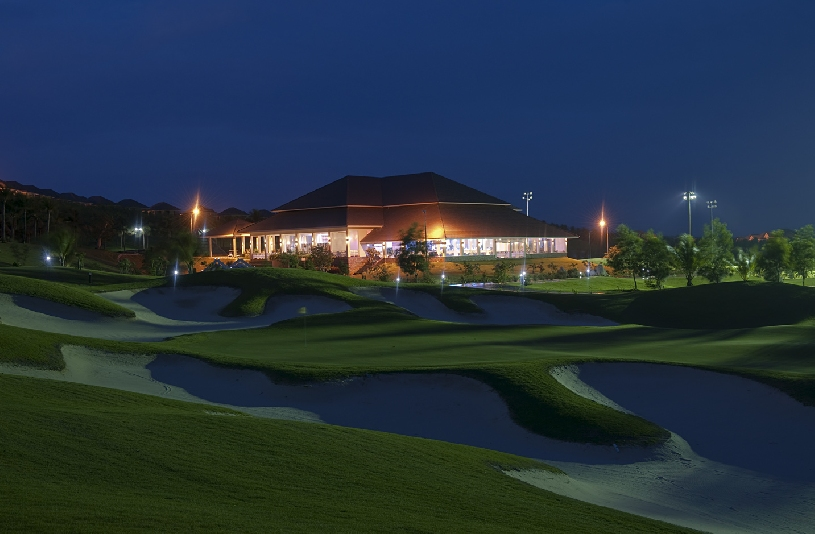 Vietnam Sealinks Golf Villas 3  - 14