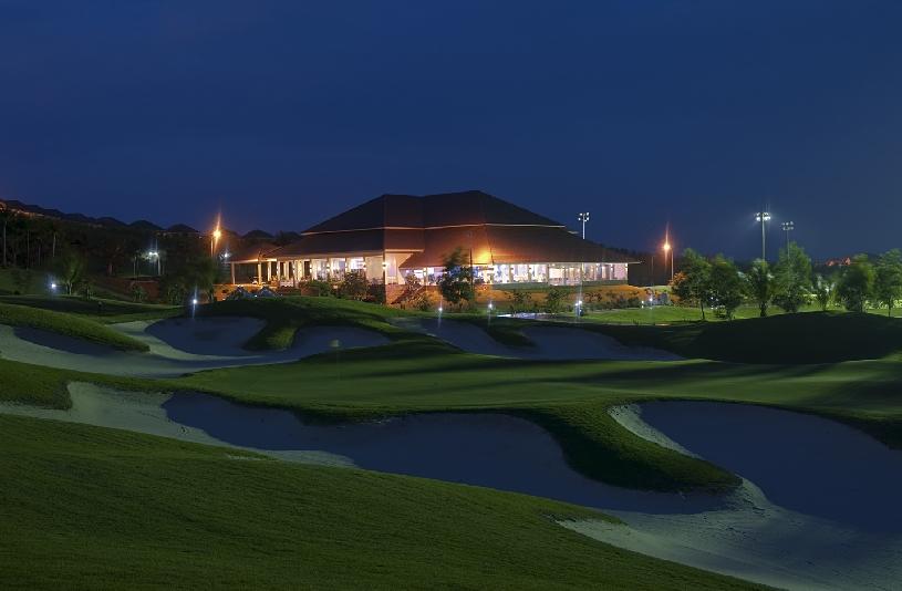 Vietnam Sealinks Golf Villas 3  - 14