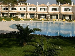Portugal Cascais Vila Bicuda Golf Townhouse 2