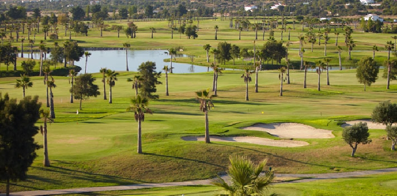 Portugal Algarve Golf Salgados Townhouse 2 - 11