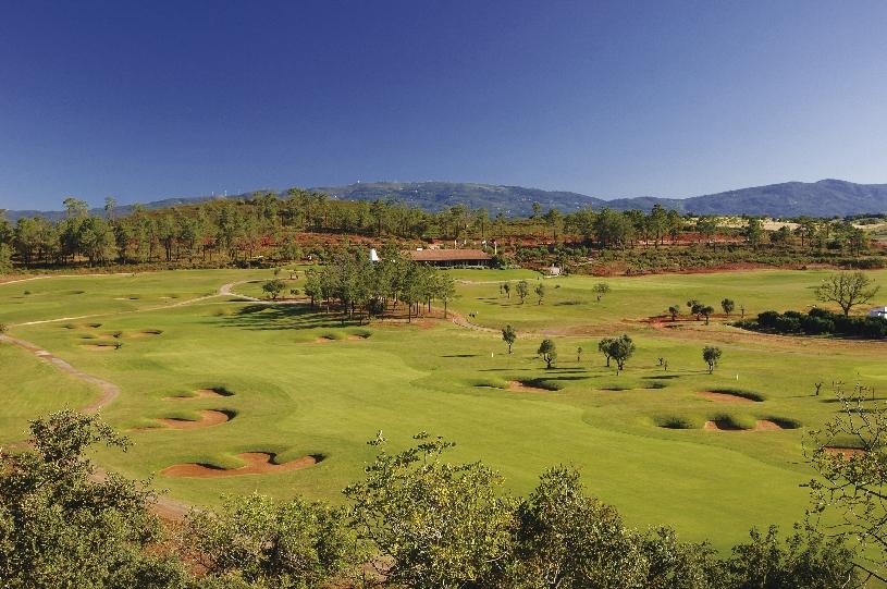 Portugal Algarve Golf Salgados Townhouse 2 - 14