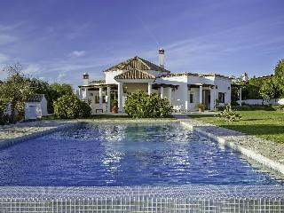Spanien Andalusien Villa Benalup