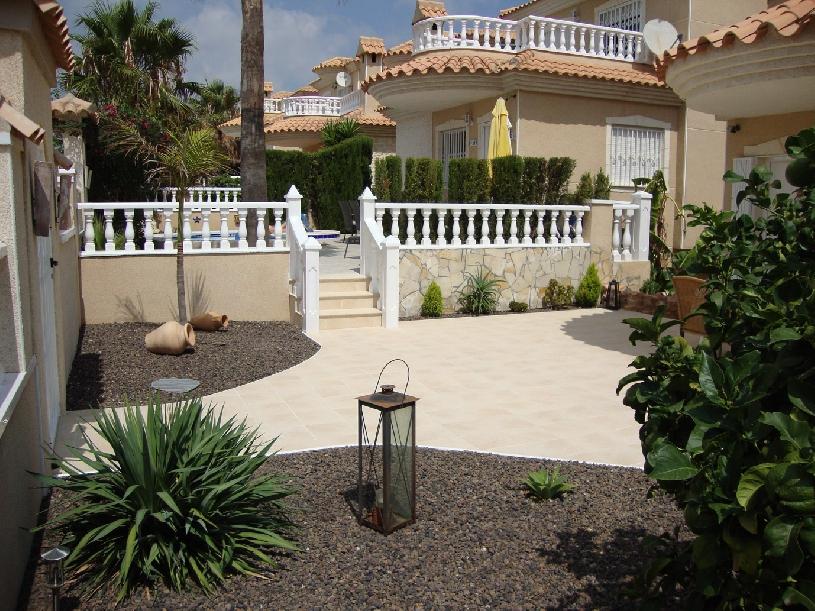 Spanien Murcia Golfvilla Campoamor - 03