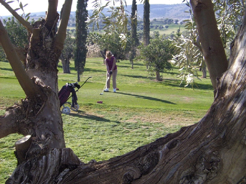 Spanien Murcia Golfvilla Campoamor - 09