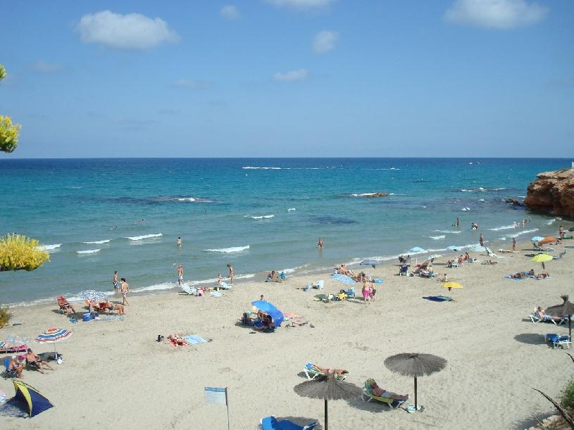 Spanien Murcia Golfvilla Campoamor - 13