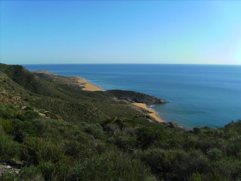 Spanien Murcia Golfvilla Campoamor - 14