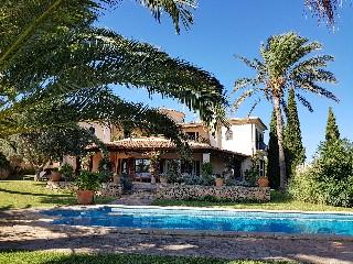Villa Es Turo Mallorca