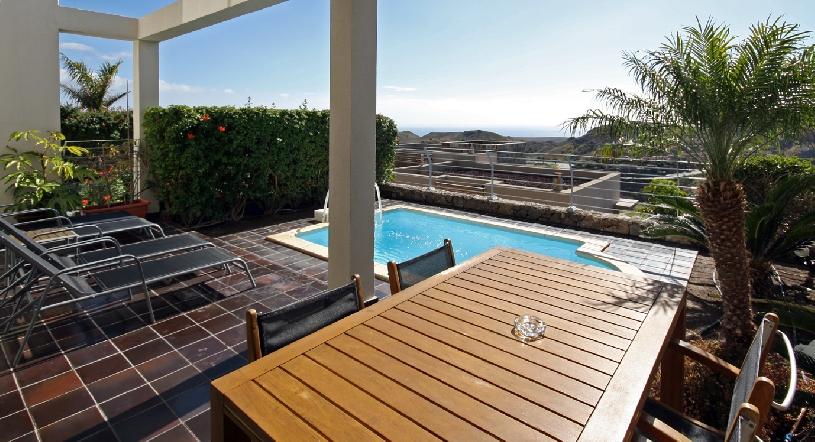 Gran Canaria Villas Salobre Golfers 12 - 03