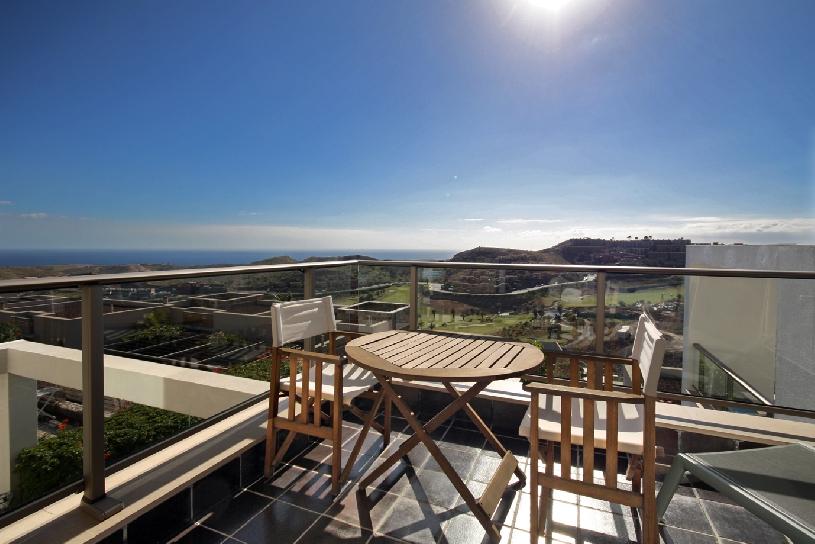 Gran Canaria Villas Salobre Golfers 12 - 04