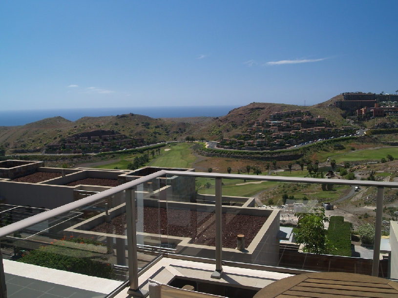 Gran Canaria Villas Salobre Golfers 12 - 05
