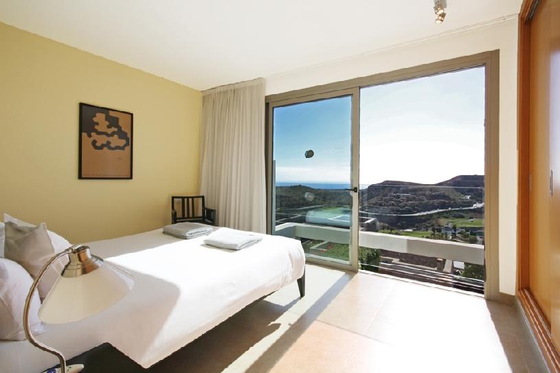 Gran Canaria Villas Salobre Golfers 12 - 09