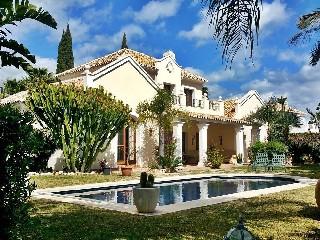 Villa Spanien El Paraiso