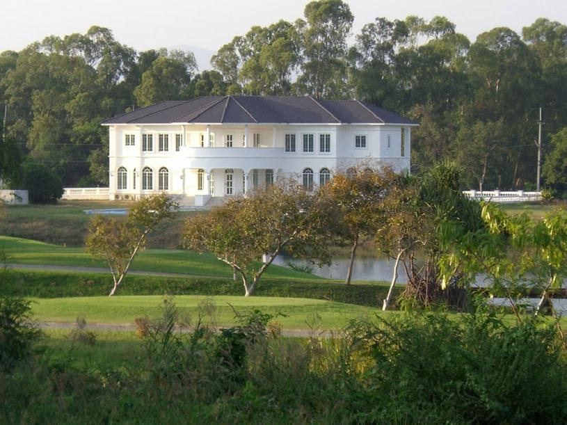 Villa Whitehouse Hua Hin - 02