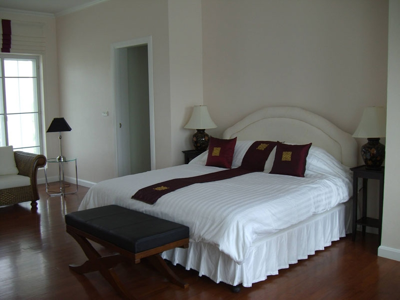 Villa Whitehouse Hua Hin - 07