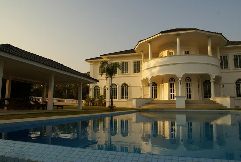 Villa Whitehouse Hua Hin - 11