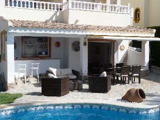 Spanien Costa Calida Golf Ferienhaus Villamartin