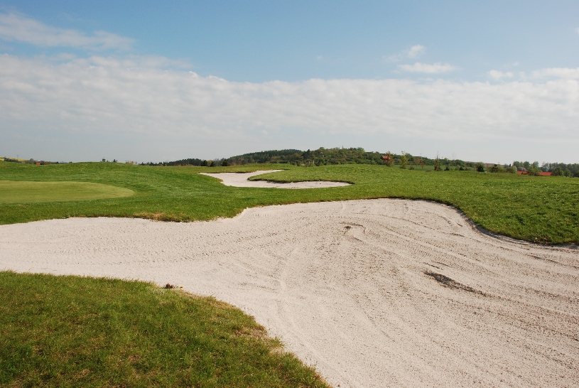 Portugal Algarve Vilamoura  Golfappartement Residence 3 SZ - 12