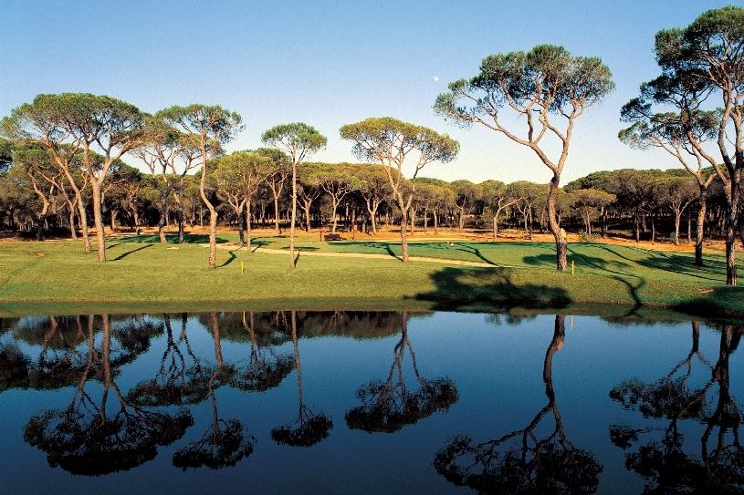 Portugal Algarve Vilamoura  Golfappartement Residence 3 SZ - 13