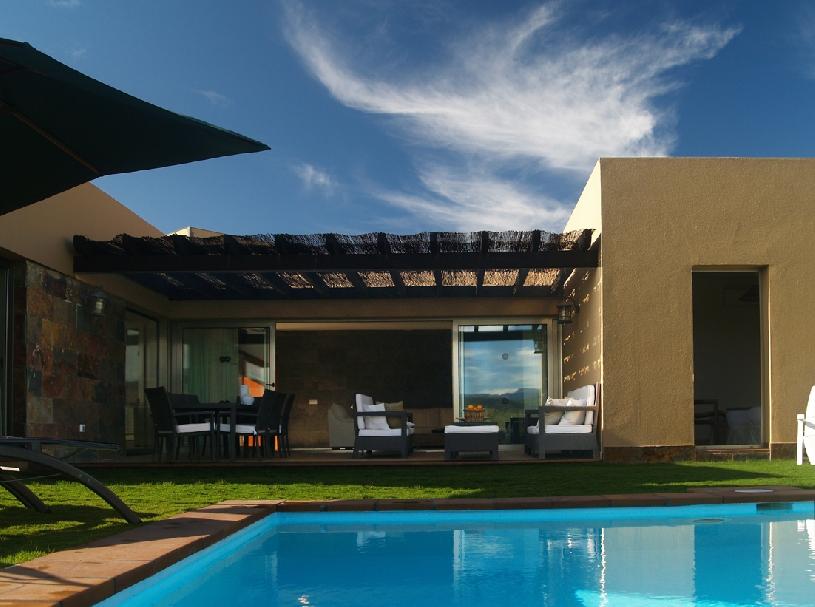 Gran Canaria Golf Villa Salobre  4 - 01