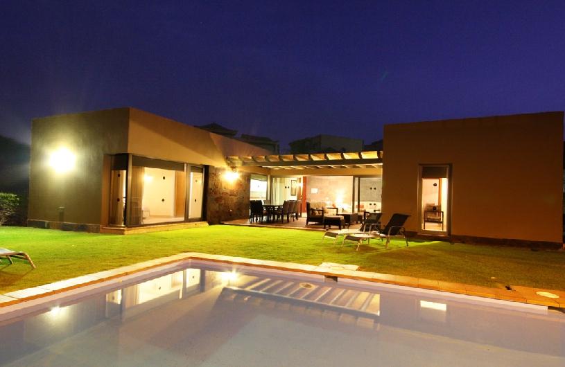 Gran Canaria Golf Villa Salobre  4 - 02