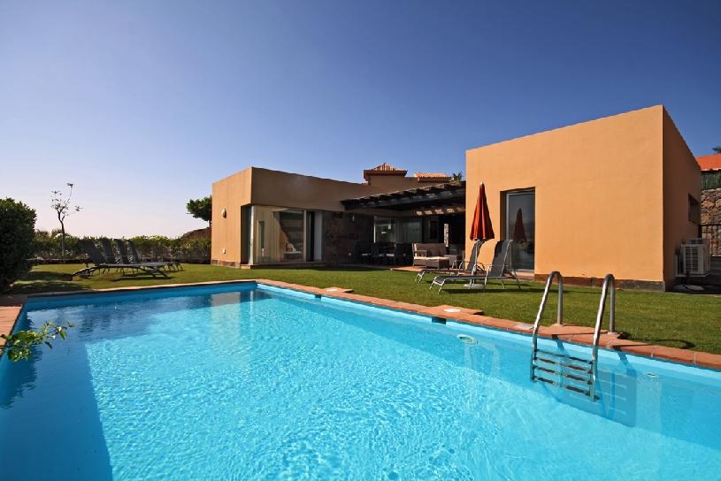 Gran Canaria Golf Villa Salobre  4 - 03