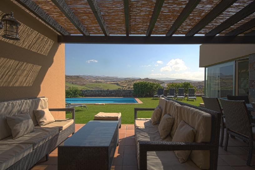 Gran Canaria Golf Villa Salobre  4 - 04