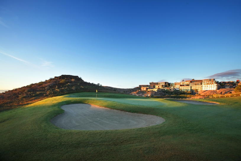 Gran Canaria Golf Villa Salobre  4 - 12