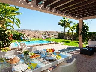 Gran Canaria Golf Villa Salobre  La Terra
