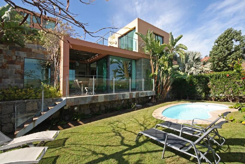 Gran Canaria Villas Salobre Los Lagos 11 - 01