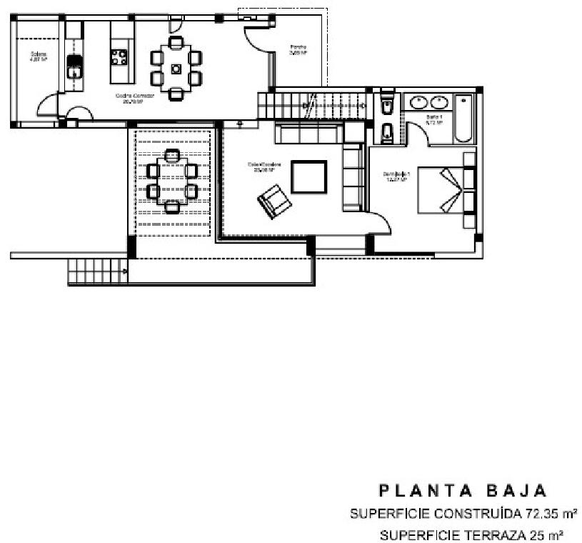 Gran Canaria Villas Salobre Los Lagos 11 - 09