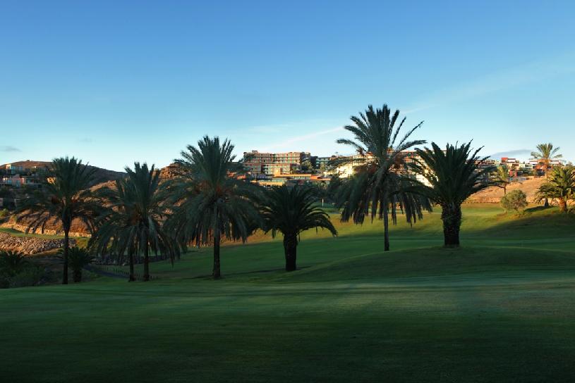 Gran Canaria Villas Salobre Los Lagos 11 - 14