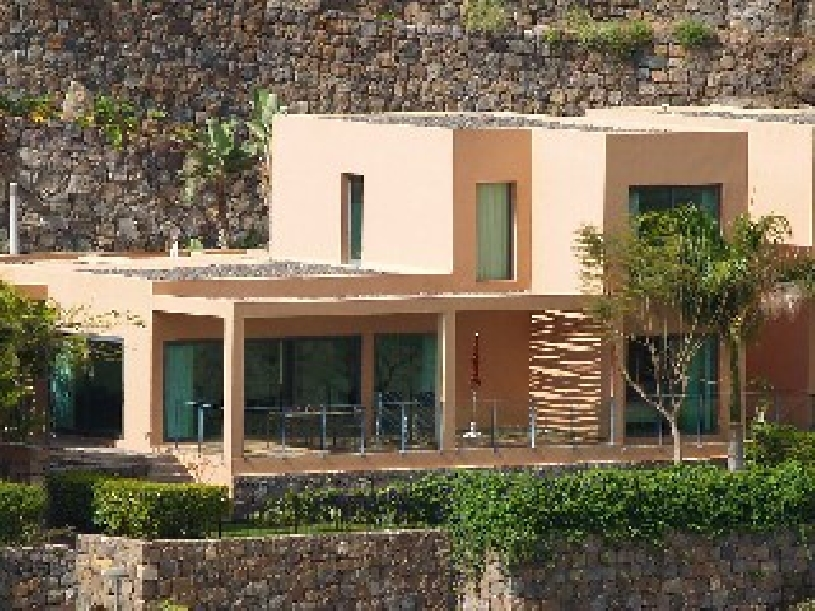 Gran Canaria Villas Salobre Los Lagos 15 - 01