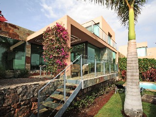 Gran Canaria Villa Salobre Los Lagos 32