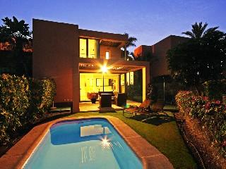 Gran Canaria Villas Salobre Los Lagos 4