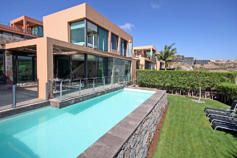 Gran Canaria Villas Salobre Los Lagos 7 - 01