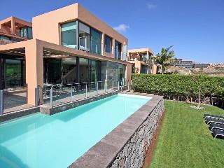 Bild Gran Canaria Villas Salobre Los Lagos 7