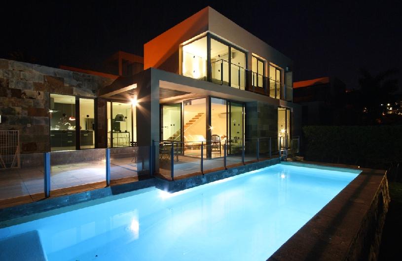 Gran Canaria Villas Salobre Los Lagos 7 - 02
