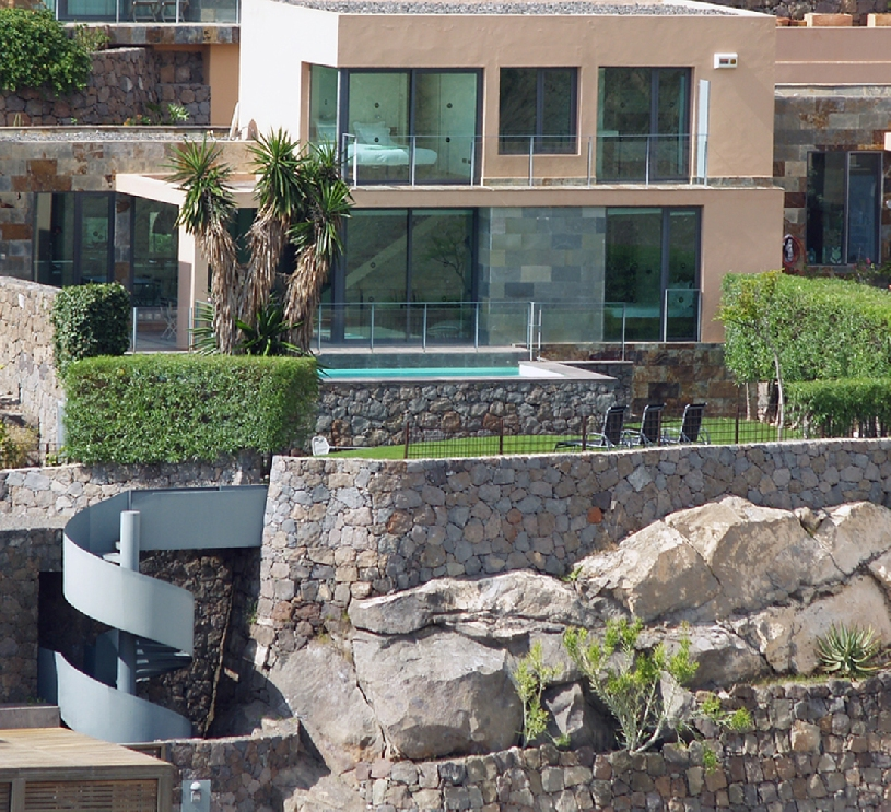 Gran Canaria Villas Salobre Los Lagos 7 - 03