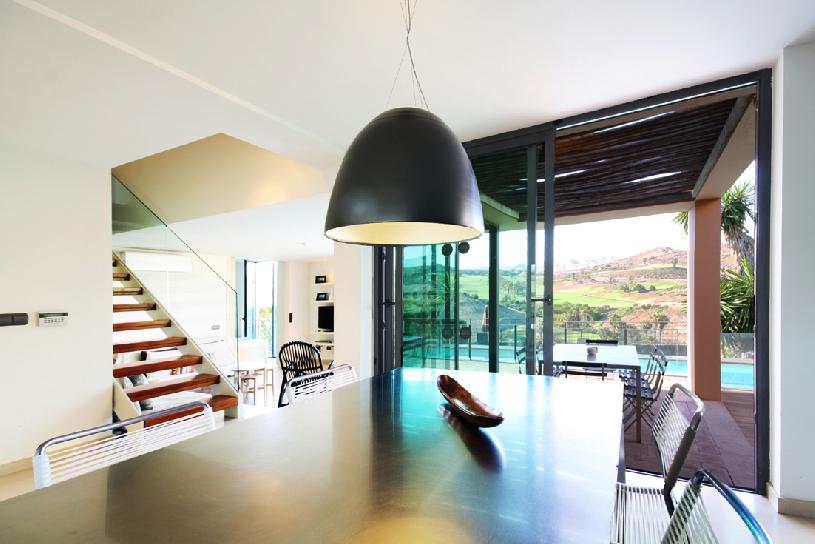 Gran Canaria Villas Salobre Los Lagos 7 - 06