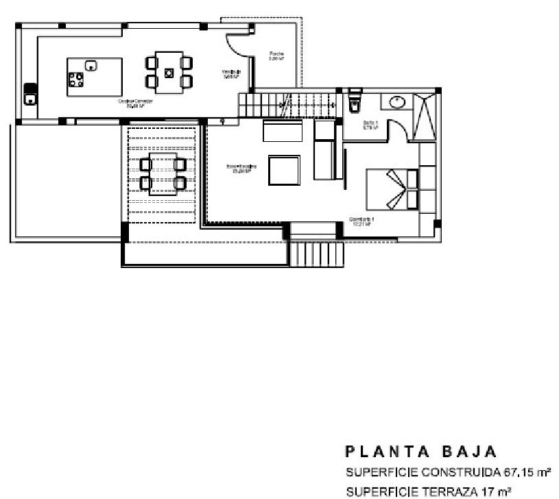 Gran Canaria Villas Salobre Los Lagos 7 - 10
