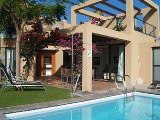 Gran Canaria Golf Villa Salobre  Las Terrazas 12