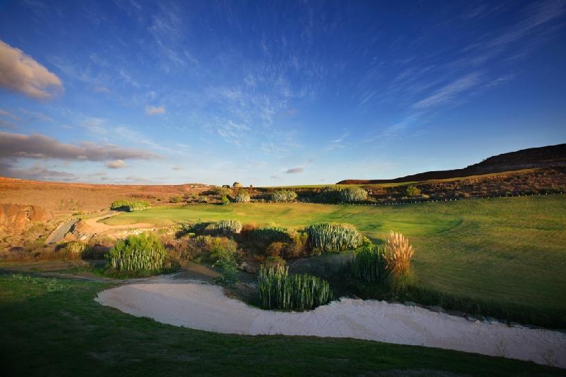 Gran canaria golf villa salobre las terrazas 20 in gran for Villas salobre golf