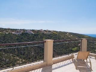 Zypern Aphrodite Hills Adonis Village Appartement
