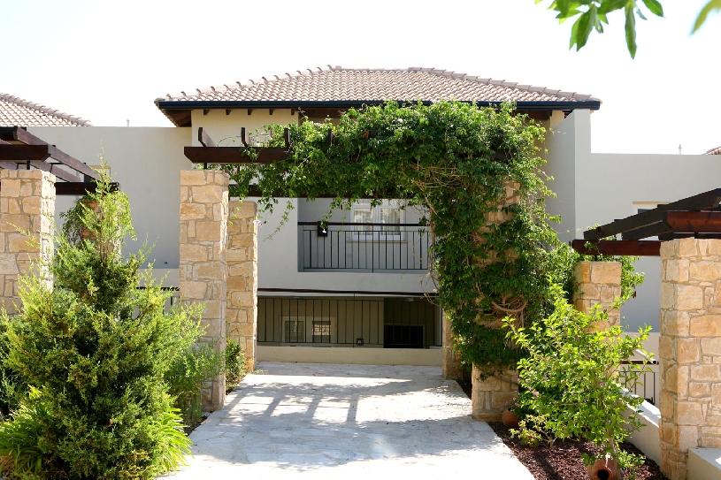 Zypern Aphrodite Hills Adonis Village Appartement - 02