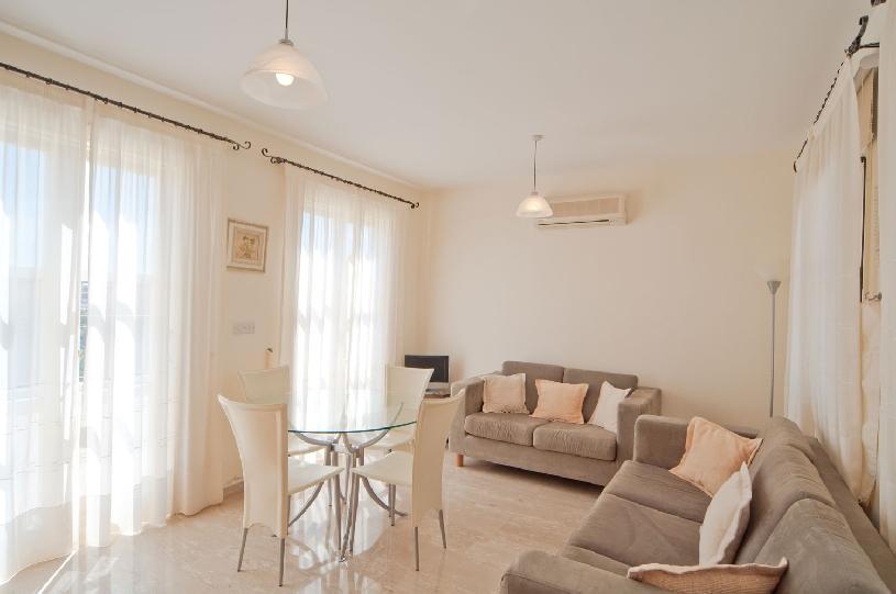 Zypern Aphrodite Hills Adonis Village Appartement - 04