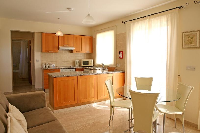 Zypern Aphrodite Hills Adonis Village Appartement - 05