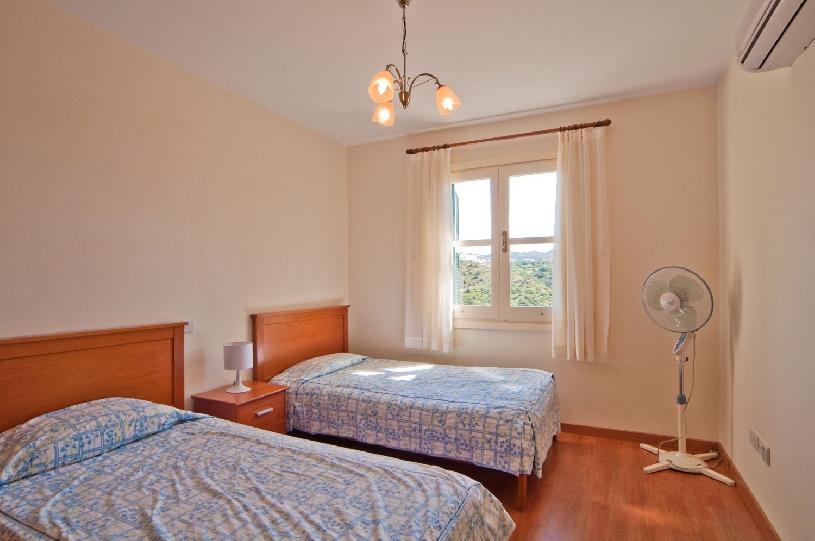 Zypern Aphrodite Hills Adonis Village Appartement - 07