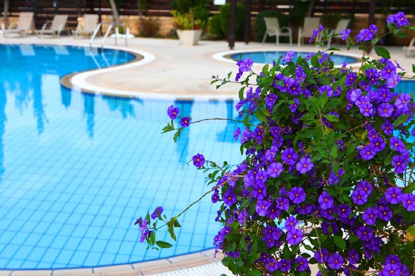 Zypern Aphrodite Hills Adonis Village Appartement - 10
