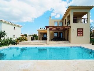 Zypern Golf Villa Aphrodite Hills Superior